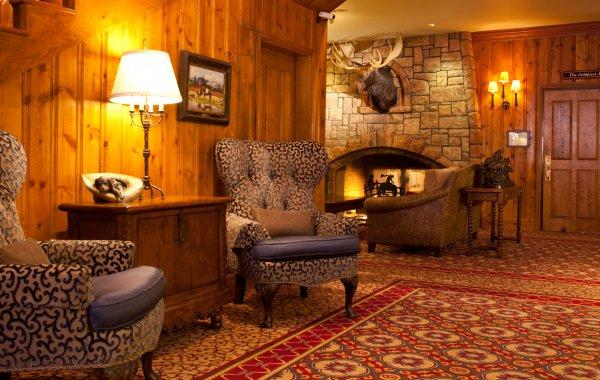 Jackson hole wy historic luxury hotel the wort hotel for Luxury hotel jackson hole