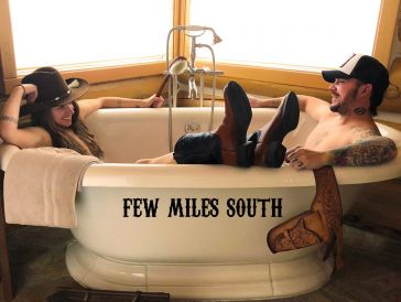 Few Miles South