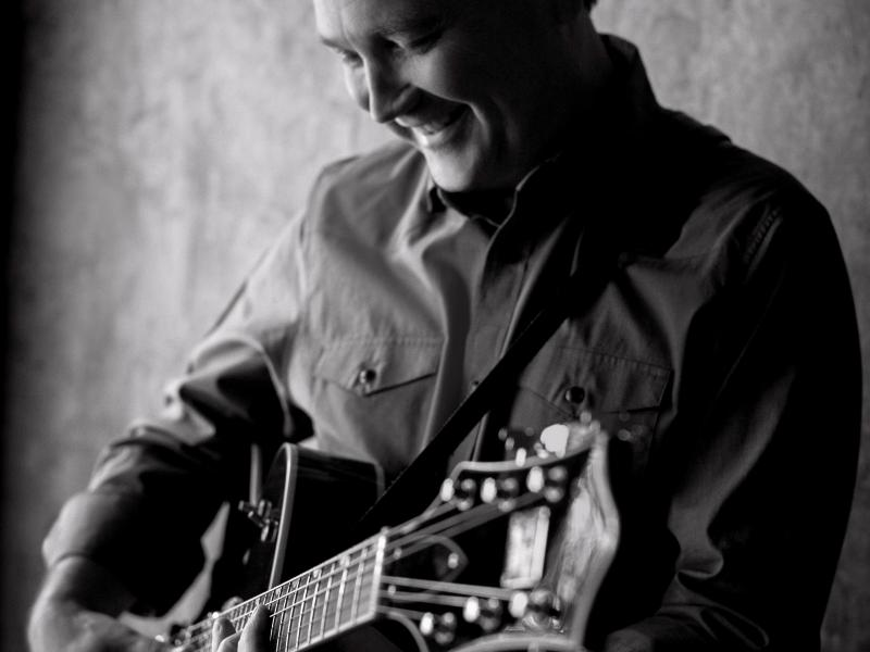 An Evening with Steve Wariner