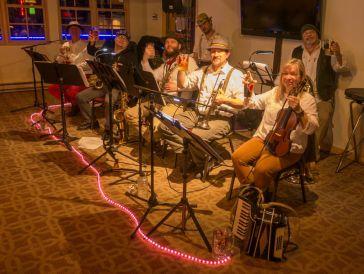 Oktoberfest with the Hof Polka Band