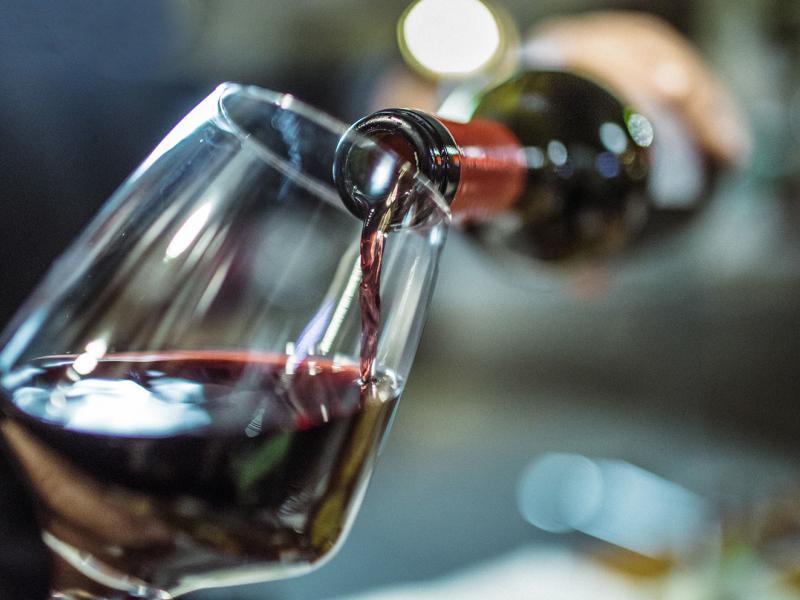 New Zealand Brennan Wine Dinner & Wine Social