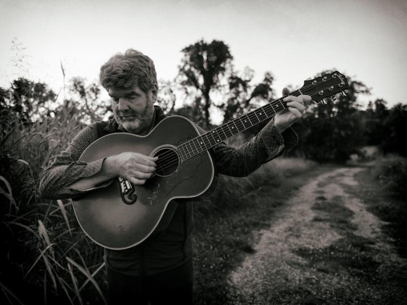 """Silver Dollar """"Showroom Sessions"""" Featuring Mac McAnally"""