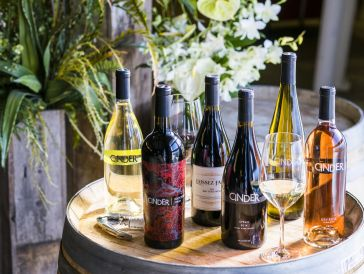 Local Wines and Wineries Social