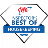 AAA 'Best of Housekeeping' Property of 2020