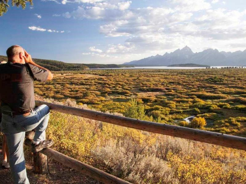 3 Must-Do Activities for Seniors in Jackson Hole This Summer