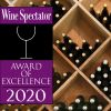 2020 Wine Spectator's Award of Excellence