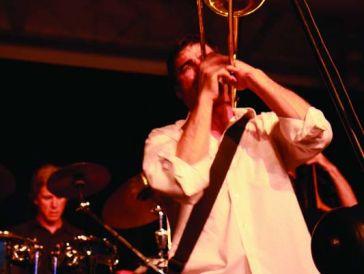 John Kidwell Quartet