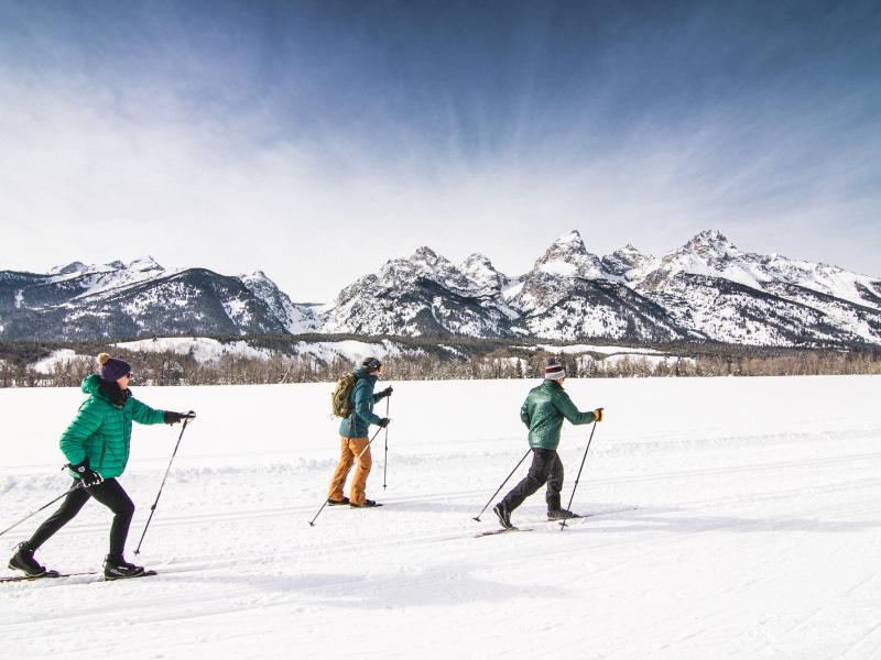 8 Winter Activities in Jackson Hole (Besides Skiing)
