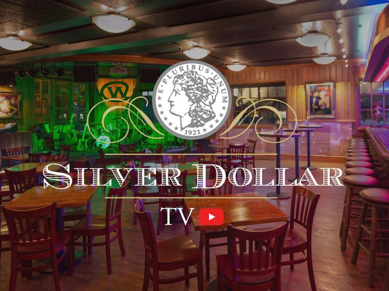 Silver Dollar Bar launches new live music YouTube Channel
