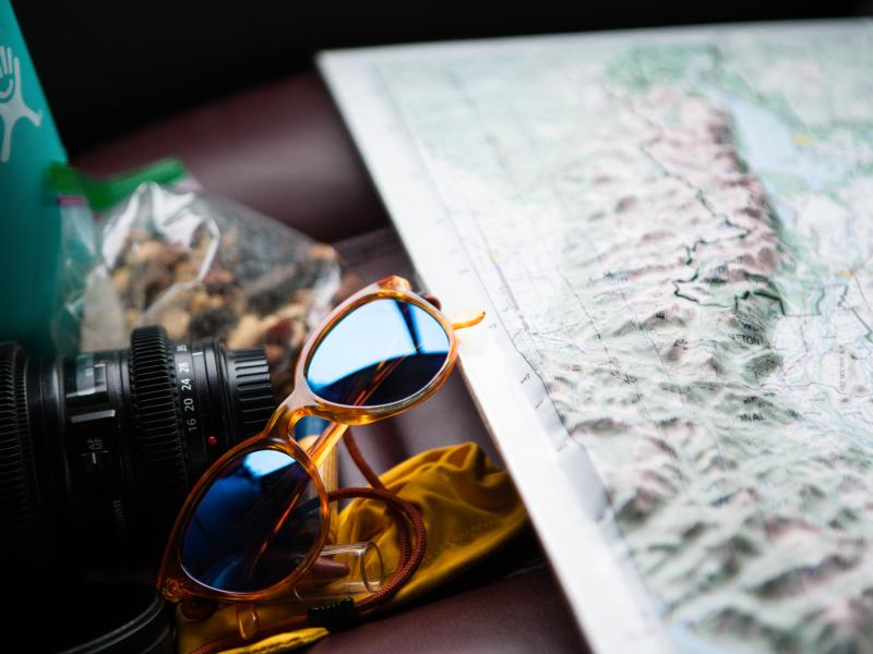 What to Pack For Your Summer Vacation To Jackson Hole