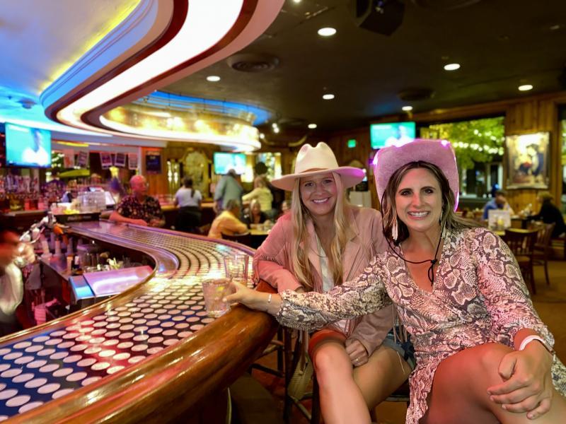 Girls Weekend in Jackson Hole