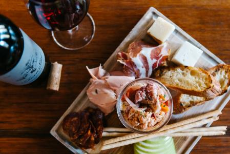 Eating and drinking in Jackson Hole