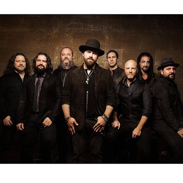 Zac Brown Concert Package Jackson Hole, WY - The Wort Hotel