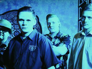 Wyatt Lowe & the Mayhem Kings
