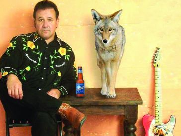 Gary Small and the Coyote Brothers
