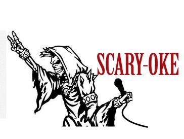 Halloween Scary-Oke