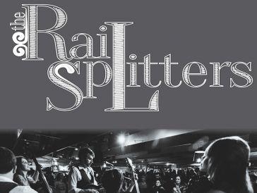 Steep Ravine / Railsplitters