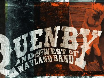 Quenby & The West of Wayland Band