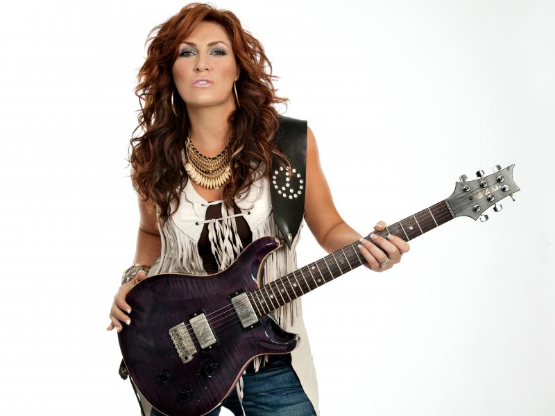 Toast to the Cowboy: The Grand Re-Opening Featuring Jo Dee Messina