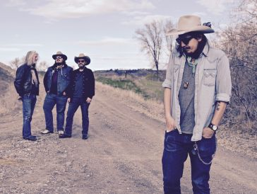 Tyler & the Train Robbers